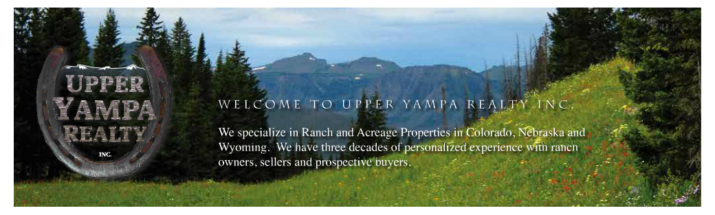 Upper Yampa Realty